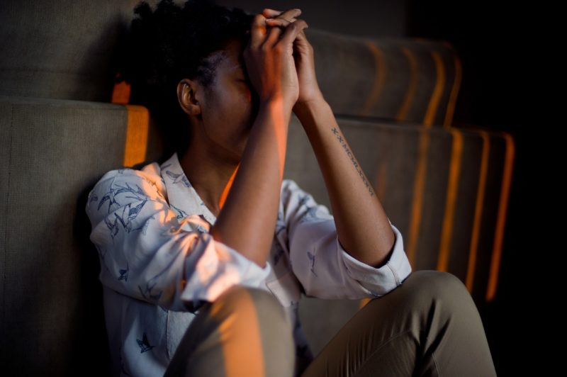 hypnosis for anxiety and stress